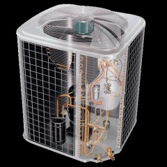 Comfortmaker® CVA9 Air Conditioning (NEW)
